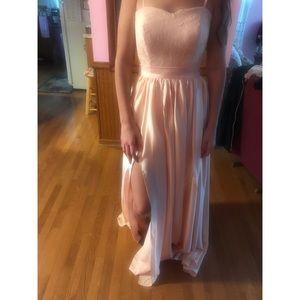 Prom Girl